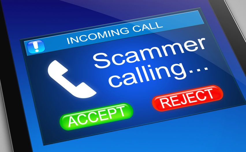 IRS Warns to Beware of Fake Charity Scams in Light of Recent Natural Disasters