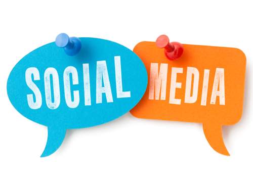 Follow SAT on Social Media
