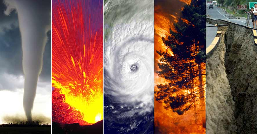 Reconstructing Financial and Tax Records After a Natural Disaster